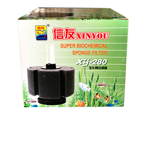 XinYou Xy-280 Aquarium Sponge Filter