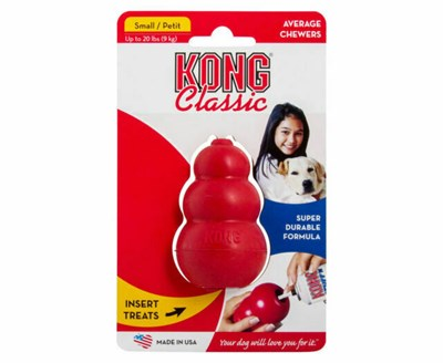 kong classic - small