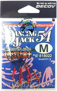 decoy dancing jack 54