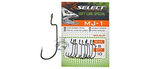 select MJ-1 soft lure special