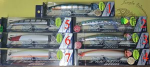 duo tide minnow slim 175mm/27g floating