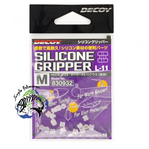 decoy silicone gripper l-11